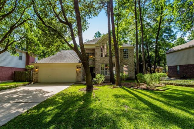 38 S Summer Cloud Drive, The Woodlands, TX 77381 (MLS #95816037) :: The Kevin Allen Jones Home Team