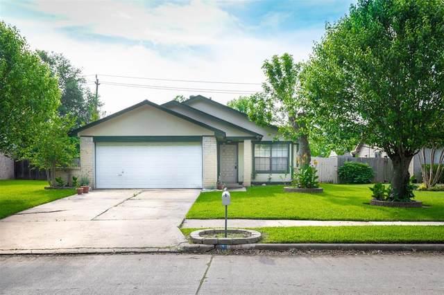 5010 Riverwood Drive, Richmond, TX 77469 (MLS #95820471) :: CORE Realty
