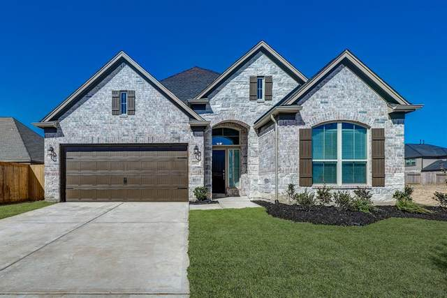 18922 Whistling Oaks Drive, Houston, TX 77084 (MLS #95820635) :: My BCS Home Real Estate Group