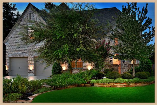 66 S Almondell Circle, The Woodlands, TX 77354 (MLS #95822924) :: Krueger Real Estate