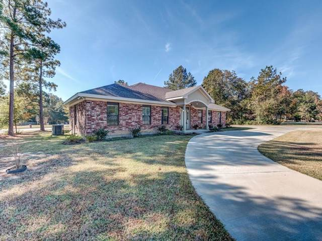 108 Saddle Trail Drive, Lufkin, TX 75904 (MLS #95823479) :: Texas Home Shop Realty