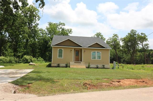 14601 County Road 820, Rosharon, TX 77583 (MLS #95824038) :: Connect Realty