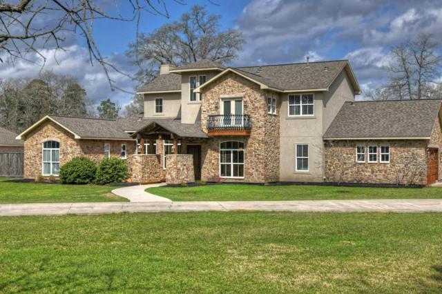 11002 Lake Windcrest, Magnolia, TX 77354 (MLS #95825235) :: Giorgi Real Estate Group