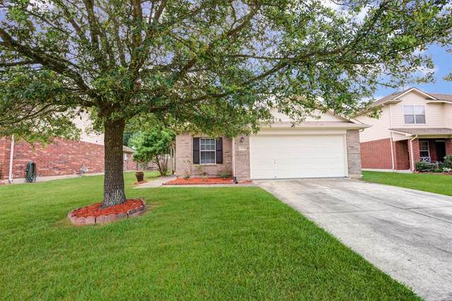 13043 Terrace Run Lane, Houston, TX 77044 (MLS #9583328) :: Lerner Realty Solutions