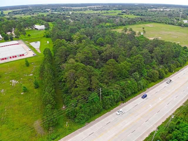 24210 Hufsmith Kohrville Road, Tomball, TX 77375 (MLS #9583555) :: Parodi Group Real Estate