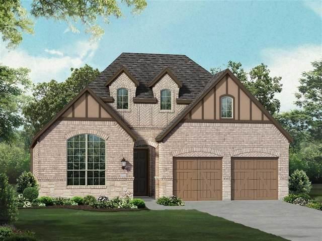 23607 Ash Bud Circle, Katy, TX 77493 (MLS #95837211) :: The Home Branch