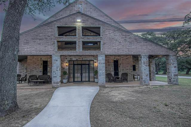 946 County Road 120, Hallettsville, TX 77964 (MLS #95839185) :: Texas Home Shop Realty