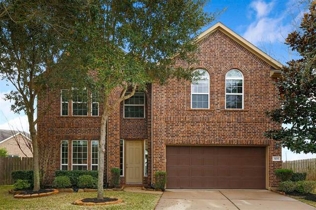 3435 Canton Hills Lane, Missouri City, TX 77459 (MLS #95840543) :: The Property Guys