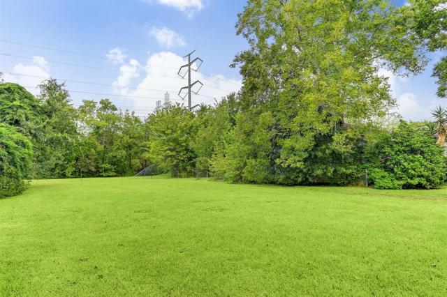 6504 Community Drive, West University Place, TX 77005 (MLS #95842550) :: Texas Home Shop Realty