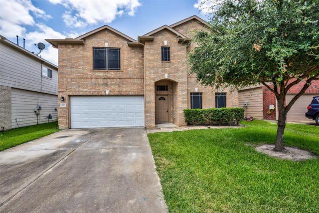 6147 Plantation Forest Drive, Katy, TX 77449 (MLS #9584478) :: Giorgi Real Estate Group