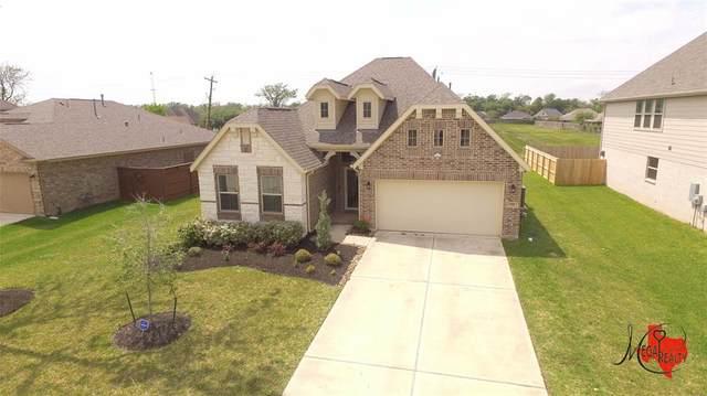 705 Burr Oak, Richwood, TX 77531 (MLS #95846617) :: CORE Realty