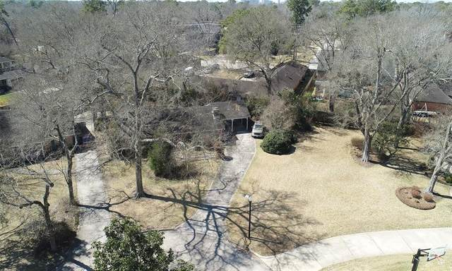 8643 Cedarbrake Drive, Houston, TX 77055 (MLS #95849307) :: The Sansone Group