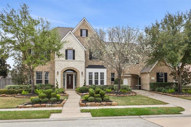 11702 Tilbury Woods Lane, Cypress, TX 77433 (MLS #95850730) :: The Home Branch