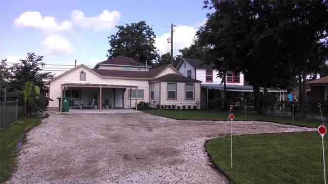 1407 Tabor Street, Houston, TX 77009 (MLS #95853210) :: Green Residential