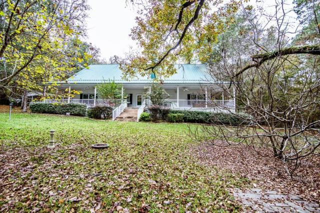 24 Oak Creek Drive, Huntsville, TX 77340 (MLS #95853966) :: Christy Buck Team