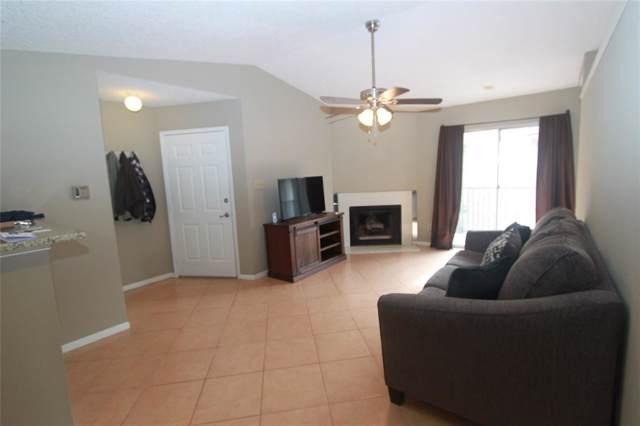 2121 Hepburn Street #820, Houston, TX 77054 (MLS #95856899) :: Bay Area Elite Properties