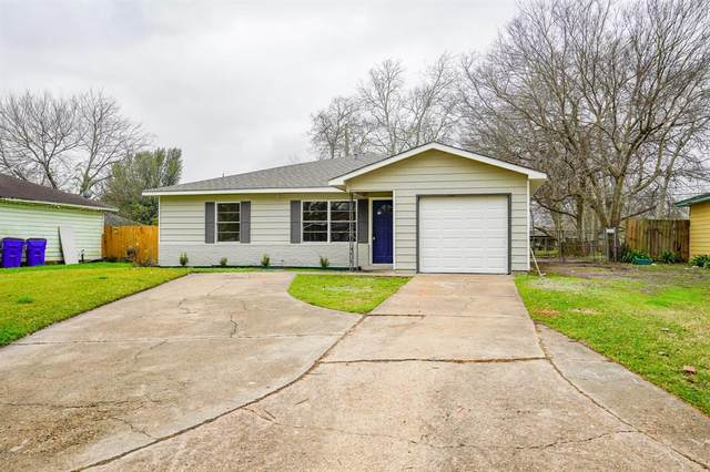805 Horncastle Street, Channelview, TX 77530 (MLS #95858982) :: The Queen Team