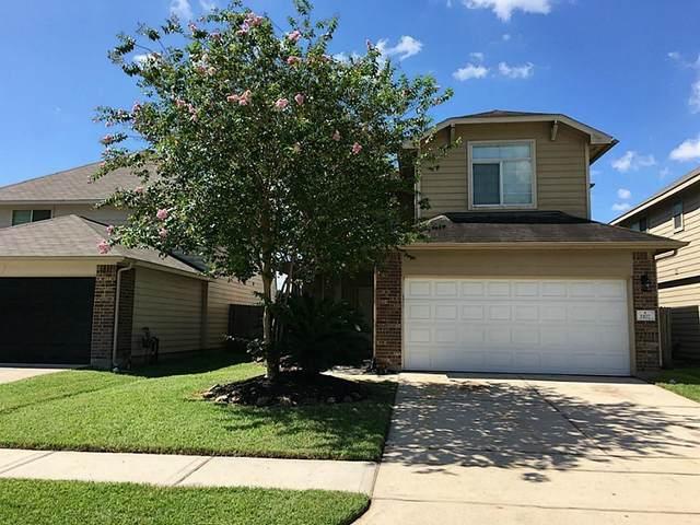 1107 Watson Crossing Way, Houston, TX 77067 (MLS #95859139) :: Ellison Real Estate Team