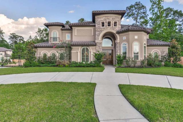 23710 Thortons Park Lane, Spring, TX 77389 (MLS #95864628) :: Giorgi Real Estate Group