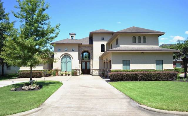 3415 Brookhaven Drive, Montgomery, TX 77356 (MLS #95865505) :: The Home Branch