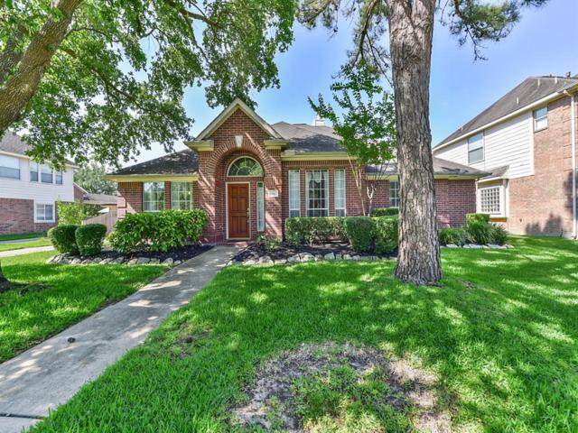 15810 Aberdeen Trails Drive, Houston, TX 77095 (MLS #95867011) :: Texas Home Shop Realty