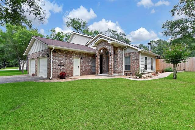 25410 Penguin Street, Magnolia, TX 77355 (MLS #95867325) :: Lerner Realty Solutions