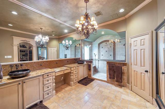 7722 Northwoods Drive, Sugar Land, TX 77479 (MLS #95868368) :: The Home Branch