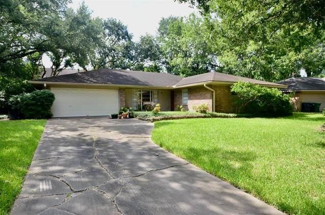 5307 Spellman Road, Houston, TX 77096 (MLS #95872126) :: The Property Guys