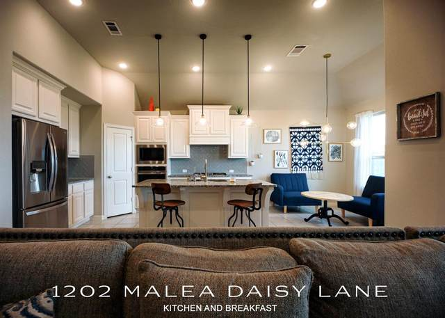 1202 Malea Daisy Lane, Richmond, TX 77406 (MLS #95872808) :: Homemax Properties