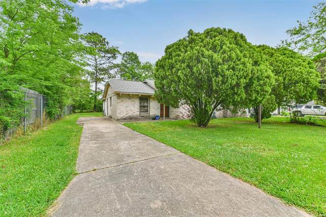 6823 Hopper Road, Houston, TX 77016 (MLS #95875152) :: Connect Realty