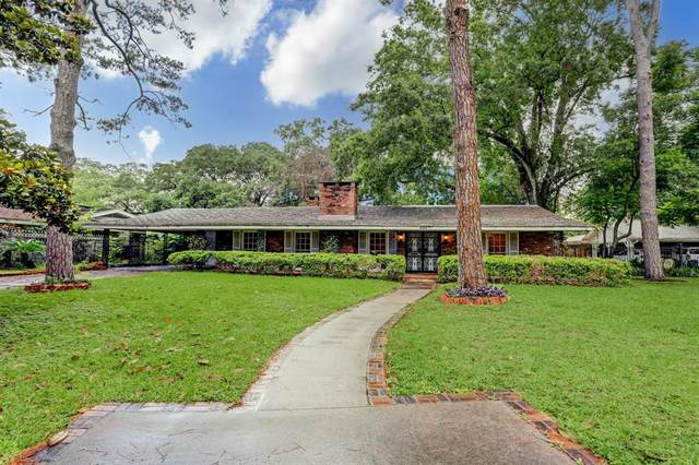 4532 Bryn Mawr Lane, Houston, TX 77027 (MLS #95876297) :: The Property Guys