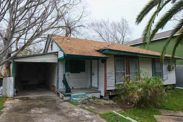 14339 Eagle Pass Street, Houston, TX 77015 (MLS #95877976) :: Christy Buck Team