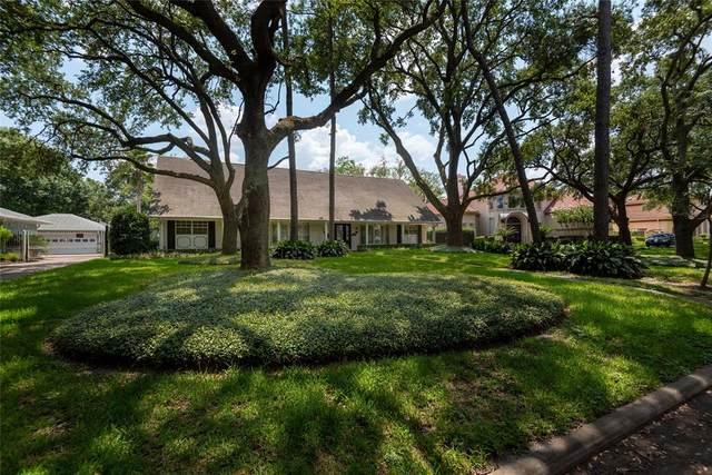 5417 Braeburn Drive, Bellaire, TX 77401 (MLS #95880901) :: The Property Guys