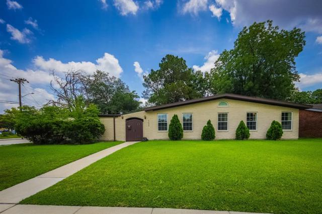 5003 Lymbar Drive, Houston, TX 77096 (MLS #95881489) :: The Heyl Group at Keller Williams