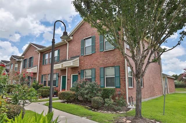 2001 Kemah Village Drive, Kemah, TX 77565 (MLS #9588214) :: Ellison Real Estate Team