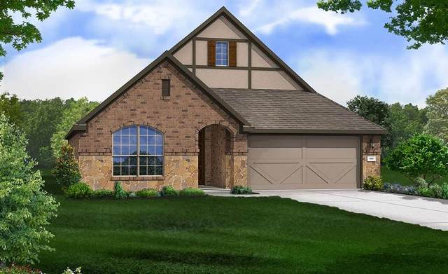 7017 Terra Lane, Manvel, TX 77578 (MLS #95884009) :: Caskey Realty