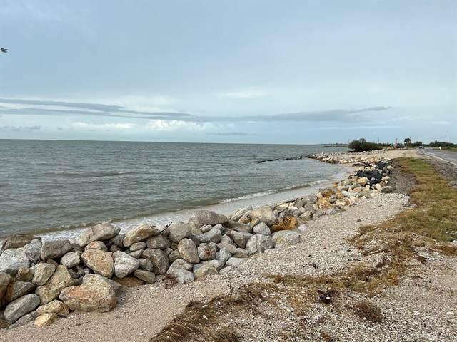 0 Ocean Drive, Port Lavaca, TX 77979 (MLS #95884038) :: Michele Harmon Team