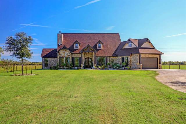 3030 S Ramsey Loop Road, Crosby, TX 77532 (MLS #95884397) :: Texas Home Shop Realty