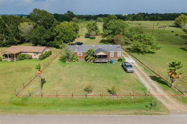 128 Alleda Road, Prairie View, TX 77484 (MLS #95884522) :: Guevara Backman