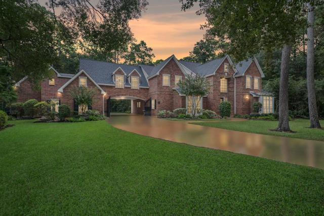 27 Misty Grove Circle, The Woodlands, TX 77380 (MLS #95885608) :: NewHomePrograms.com LLC