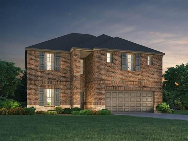 11226 Willamer Street, Tomball, TX 77375 (MLS #95885800) :: The SOLD by George Team