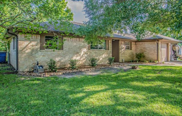 805 Midas Lane, Alvin, TX 77511 (MLS #95889596) :: Phyllis Foster Real Estate