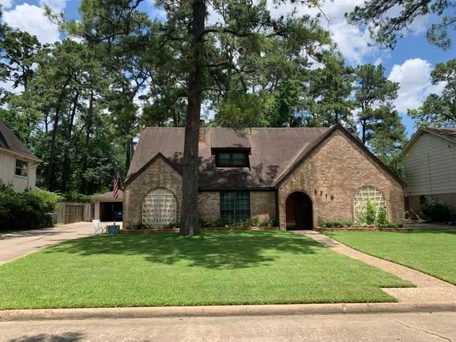 5710 Lodge Creek Drive, Houston, TX 77066 (MLS #95889895) :: TEXdot Realtors, Inc.