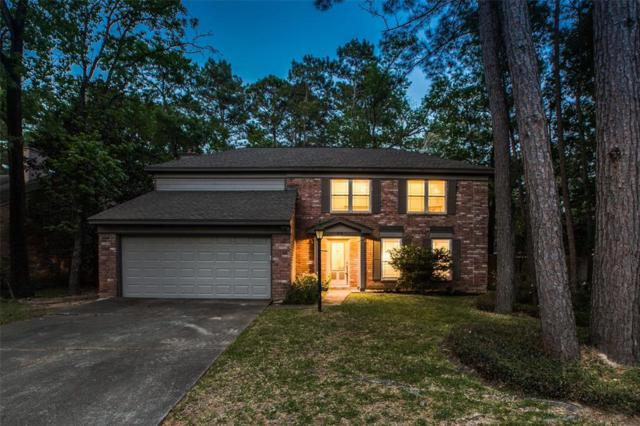 39 Rockridge Drive, The Woodlands, TX 77381 (MLS #95890247) :: The Home Branch