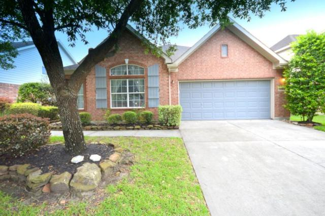 12515 Saratoga Woods Lane, Humble, TX 77346 (MLS #95893133) :: Texas Home Shop Realty