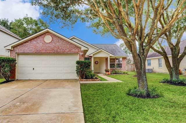 9313 Halkirk Street, Spring, TX 77379 (MLS #9589856) :: Green Residential