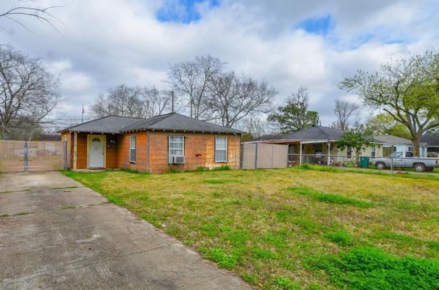 1317 Taylor Avenue, Pasadena, TX 77506 (MLS #95900863) :: The Kevin Allen Jones Home Team