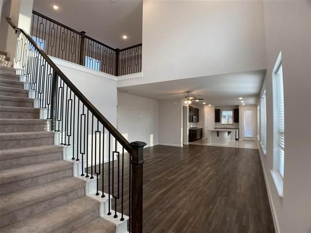 19815 Upper Canyon Court, Cypress, TX 77433 (MLS #95904887) :: Green Residential