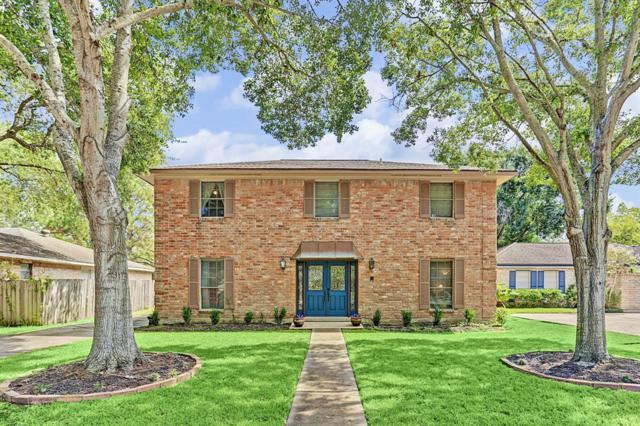2914 Quail Valley East Drive, Missouri City, TX 77489 (MLS #95906376) :: The Sansone Group