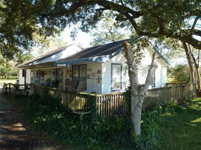 1625 Fm 646 Road N, Santa Fe, TX 77539 (MLS #95906801) :: The SOLD by George Team